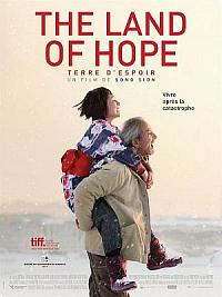 affiche sortie dvd the land of hope