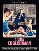 affiche sortie dvd A very Englishman