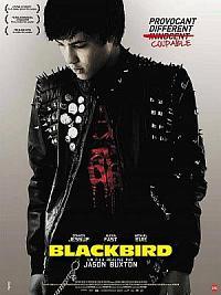 affiche sortie dvd blackbird