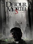 affiche sortie dvd detour mortel 5 - les liens du sang