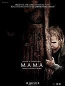 affiche sortie dvd mama