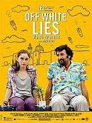 affiche sortie dvd Off White Lies