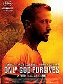 affiche sortie dvd Only God Forgives