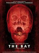 affiche sortie dvd the bay