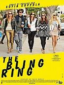 affiche sortie dvd The Bling Ring