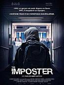 affiche sortie dvd the imposter