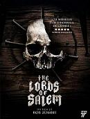 affiche sortie dvd the lords of salem