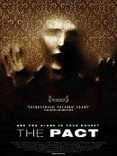 affiche sortie dvd the pact
