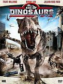 affiche sortie dvd Age of Dinosaurs