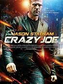 affiche sortie dvd Crazy Joe