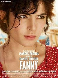 affiche sortie dvd fanny