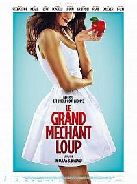 affiche sortie dvd le grand mechant loup