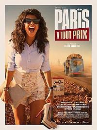 affiche sortie dvd paris a tout prix