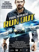 affiche sortie dvd Run Out