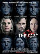 affiche sortie dvd The East