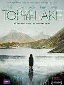 affiche sortie dvd Top of the Lake