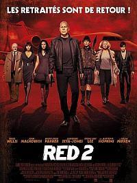 affiche sortie dvd red 2