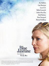 affiche sortie dvd blue jasmine