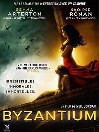affiche sortie dvd byzantium