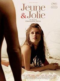 affiche sortie dvd jeune & jolie