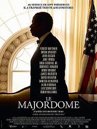 affiche sortie dvd le majordome