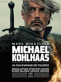 affiche sortie dvd michael kohlhaas