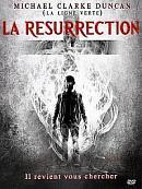 affiche sortie dvd la resurrection