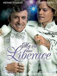 affiche sortie dvd ma vie avec liberace