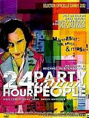 affiche sortie dvd 24 hour party people