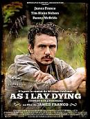 affiche sortie dvd As I Lay Dying