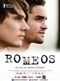 affiche sortie dvd romeos