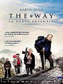 affiche sortie dvd The Way, La route ensemble