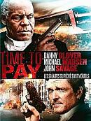 affiche sortie dvd Time to Pay