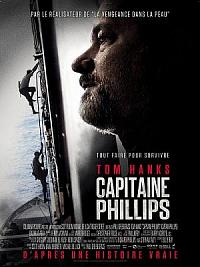 affiche sortie dvd capitaine phillips