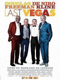 affiche sortie dvd last vegas