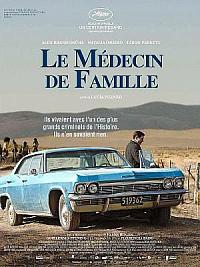 affiche sortie dvd le medecin de famille