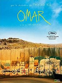 affiche sortie dvd omar