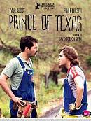 affiche sortie dvd Prince of Texas