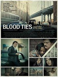 affiche sortie dvd blood ties