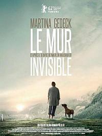 affiche sortie dvd le mur invisible