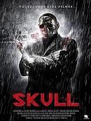 affiche sortie dvd skull