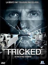 affiche sortie dvd tricked