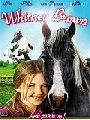 affiche sortie dvd Whitney Brown