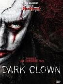 affiche sortie dvd dark clown