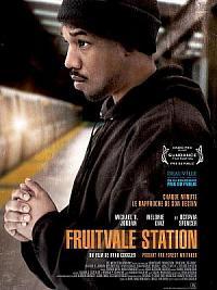 affiche sortie dvd fruitvale station