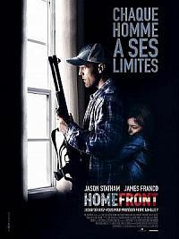 affiche sortie dvd homefront