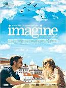 affiche sortie dvd Imagine