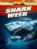 affiche sortie dvd shark week
