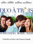 affiche sortie dvd Something Borrowed - Duo à trois
