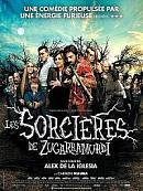 affiche sortie dvd les sorcieres de zugarramurdi